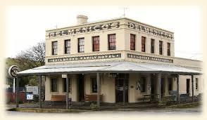 guildford hotel